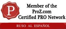 Certified PROsRE