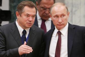 Заседание Высшего Евразийского экономического совета на уровне глав государств в Минске